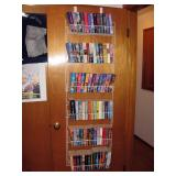 Center Bedroom  Paperback Books