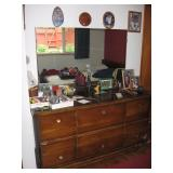 South Bedroom  Dresser