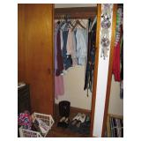South Bedroom  Clothes