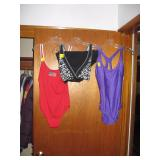 South Bedroom  Swim Suits