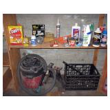 Garage  Shop Vac,