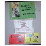 Toy Room Right  Phonics Lesson game