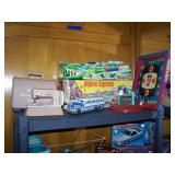 Toy Room Right Techinofix Alpine Express, Child