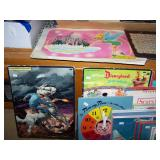 Toy Room Right  Puzzles, Place mats Disney