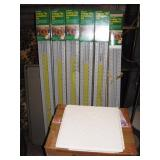 Basement Back Room  17 Armstrong Ceiling Tile Installation Kits