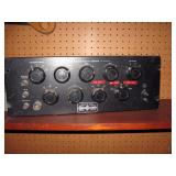 Basement Right  Coupling Panel #1108-A General Radio Co.