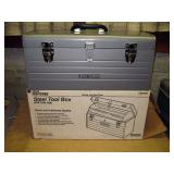 Basement Right  New Craftsman tool box w/box