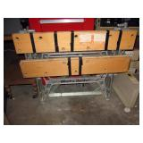 Basement Right  Black & Decker Workmate