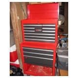Basement Right  Craftsman tool box (Top box & bottom) in very good condition