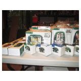 Basement:  Dept 56 Cottage