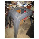 Garage:  Craftsman Table