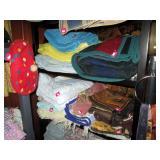 Back Bed Room: Towels, Wash Cloths