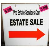1/2 PRICE SUNDAY  LAKE FOREST PARK ESTATE SALE by Pro Estate Services