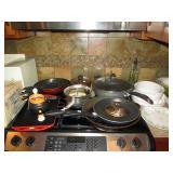 Kitchen: Cooking Stuff