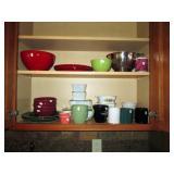 Kitchen: Cups