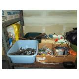 Garage: Tools