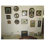 Plates-Pictures- Etc.