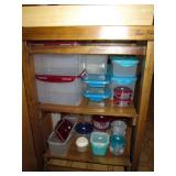 Lock & Lock Food Storage containers