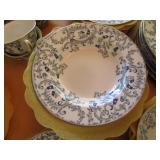 Royal Cathay Buckingham china set
