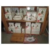 Spode Christmas Stuff--