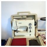 Last Bedroom  Bernina (800) Sewing Machine