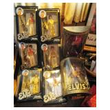 Elvis Presley Dolls