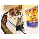 Stairway Up  Elvis Posters, Rock A Doodle Poster