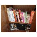 Kitchen: Cook Books