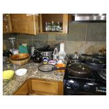 Kitchen: Cookware
