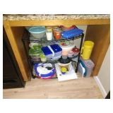 Kitchen: Tupperware