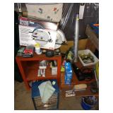 Garage: Skil Saw