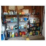 Garage: Chems