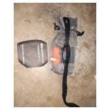 Garage: Bowflex Monitor