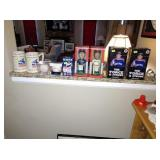 Dining Room:  Mugs-Chicago  White Soxs-Base Balls Signed by  Edgar Martinez & Jamie Moyer,  Bobble H