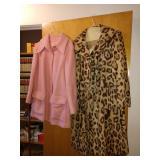 Hallway: Coats