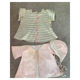 Baby Clothes 60 to 80 years old
