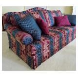 2-Cushion Sofa #2