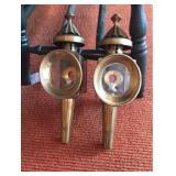 Atq Carriage Lanterns