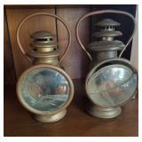 Atq Copper Lanterns 2