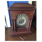 Atq Mantle Clock