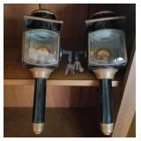 Carriage Lanterns 2