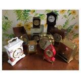 Clock Assortment 12