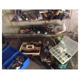 Home Repair and Tools