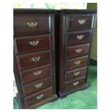 Queen Anne Lingerie Chests