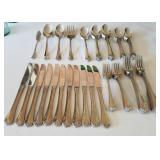 Towle Stainless Flatware