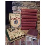 Vtg and Atq Books