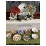 Asian Dishware & Decor