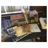 Atq/Vtg Books & Magazines