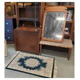 Collection of Vtg Furniture
