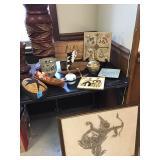 Ethnic Collectibles - Art